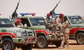 بدء محاكمة أشهر محتال بأسم قوات الدعم السريع
