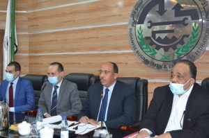 أصحاب العمل: دور محوري لمجلس الأعمال السوداني المصري للنهوض بالعلاقات التجارية بين البلدين