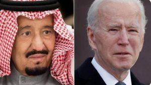 جو بايدن: اطلعت على تقرير المخابرات بمقتل خاشقجي وساتصل بالملك سلمان قريبا
