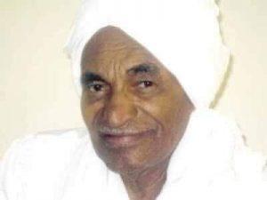 جمعية الصحفيين السودانيين تنعى الدكتور إدريس عبد الله البنا