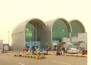 إغلاق مطار الخرطوم غداً الثلاثاء لعدة ساعات