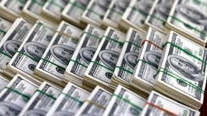 """"""" المركزي"""" يترقب وصول """"1.8"""" مليار دولار خلال ايام"""