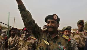 احالات وترقيات في الجيش السوداني