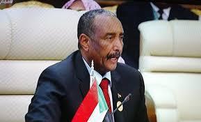 """رئيس مجلس السيادة يصدر مرسوما دستوريا بإنشاء نظام الحكم الإقليمي """" الفيدرالي"""" بالسودان"""