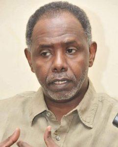 المحبوب: إذا كان الأمر خيارًا بين وحدة السودان وتطبيق الحدود اختار الوحدة