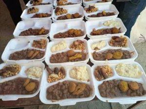 حياة الناس في بورتسودان خلال شهر رمضان