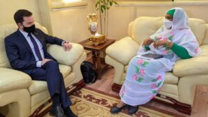 شراكة بين السودان وبولندا في مجالات الطاقة