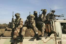 الجيش التشادي يعلن عن تدمير رتلاً لمتمردين قادمين من ليبيا