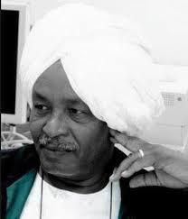 مقال تذكاري، تمنياتنا بالشفاء بأعجل ما يكون، الشاعر الكبير محمد طه القدال