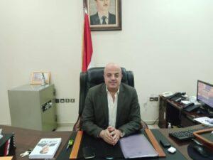 """في حوار الساعة مع """" التحرير"""" السفير السوري في الخرطوم يكشف أدق تفاصيل العلاقات السودانية السورية"""