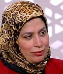 أسماء الحسيني: حضور الرئيس السيسي لمؤتمر باريس تأكيد لمواصلة دور مصر الداعم للسودان