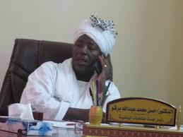 """مهندس العلاقات السودانية التشادية لـــ"""" التحرير"""" د. حسن برقو: السودان وتشاد امتداد لتاريخ مشترك وجغرافيا لن تفرق بينهما السياسة"""