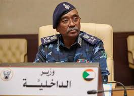 """وزير الداخلية يتعهد بتقديم قتلة شهداء """" الردوم"""" للعدالة"""