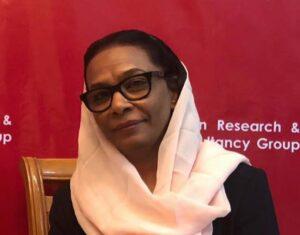 حول الجرائم العابرة للحدود في السودان