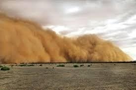 عواصف رملية تضرب الخرطوم وتحذيرات للشمالية
