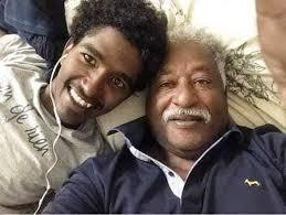 الملتقى السوداني والصحفيون والرياضيون يواسون الشاعر الكبير أزهري في وفاة زرياب