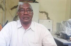 الجبهة الثورية ترشح أبو السرة لمنصب نائب حاكم إقليم دارفور