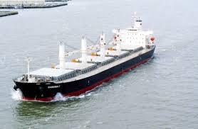 مذكرة تفاهم بين الجهاز الاستثماري و الخطوط البحرية لشراء عشرة سفن