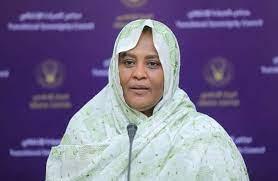 وزيرة الخارجية تقديم تنويرا لإعضاء السلك الدبلوماسي عن المحاولة الانقلابية