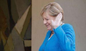 وداعاً ماما ميركل (٢-٢): الحصّة الأخيرة في السياسة العالمية